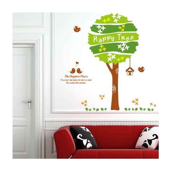 A boldogság fája
